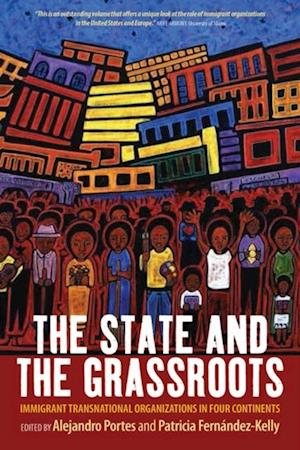 State and the Grassroots