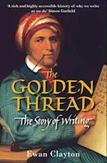 Golden Thread af Ewan Clayton