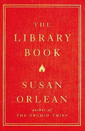 The library book orlean susan