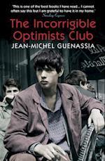 Incorrigible Optimists Club af Jean-Michel Guenassia