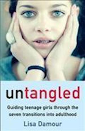 Bog, paperback Untangled af Lisa Damour
