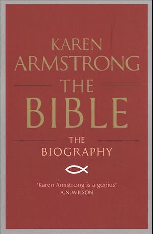 Bog, paperback The Bible af Karen Armstrong