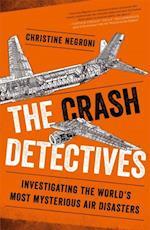 Crash Detectives
