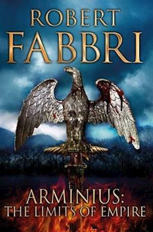 Bog, hardback Arminius af Robert Fabbri