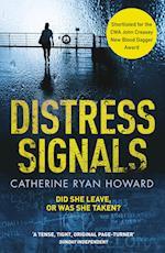 Distress Signals af Catherine Ryan Howard