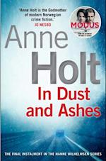 In Dust and Ashes (HANNE WILHELMSEN SERIES)