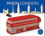 Paper London (30-Second)