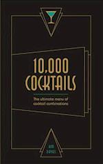 10,000 Cocktails (10000)