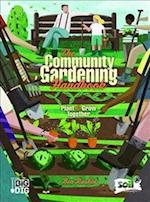 The Community Gardening Handbook af Ben Raskin