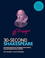 30-Second Shakespeare (30-Second)