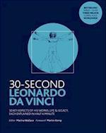 30-Second Leonardo da Vinci (30-Second)