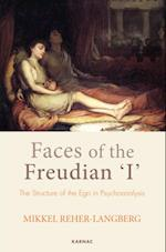 Faces of the Freudian 'I'