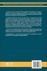 Innovation and Future Trends in Food Manufacturing and Supply Chain Technologies (Woodhead Publishing Series in Food Science, Technology and Nutrition)