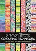 Creative Colouring Techniques