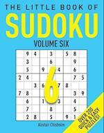 The Little Book of Sudoku (Little Book of Sudoku, nr. 6)
