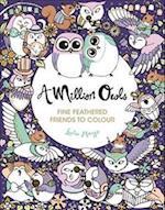 A Million Owls