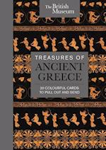 The British Museum: Treasures of Ancient Greece