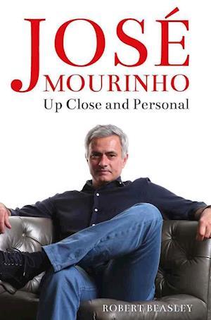 Bog, paperback Jose Mourinho af Robert Beasley