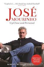 Jose Mourinho: Up Close and Personal