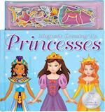 Magnetic Dressing Up Princesses