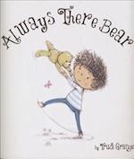 Always There Bear af Trudi Granger