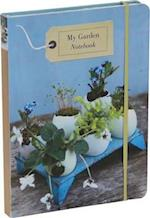 My Garden Guided Notebook