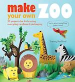 Make Your own Zoo af Tracey Radford