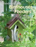 Handmade Birdhouses and Feeders af Michele Mckee Orsini