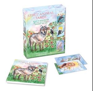 Spirit Animal Tarot