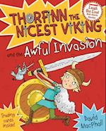 Thorfinn and the Awful Invasion (Young Kelpies, nr. 1)