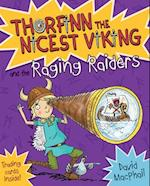 Thorfinn and the Raging Raiders (Young Kelpies)