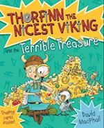 Thorfinn and the Terrible Treasure (Young Kelpies)