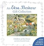 An Elsa Beskow Gift Collection: Children of the Forest and other beautiful books