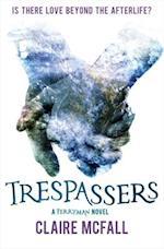 Trespassers (Kelpiesedge)