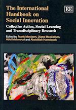 The International Handbook on Social Innovation (Elgar Original Reference)