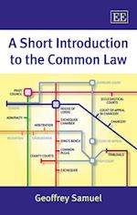 A Short Introduction to the Common Law