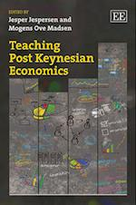 Teaching Post Keynesian Economics