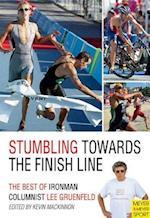 Stumbling Towards the Finish