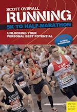Running 5K to Half-Marathon