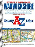 Warwickshire County Atlas