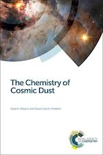 The Chemistry of Cosmic Dust af David A. Williams