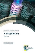 Nanoscience (Specialist Periodical Reports, nr. 4)