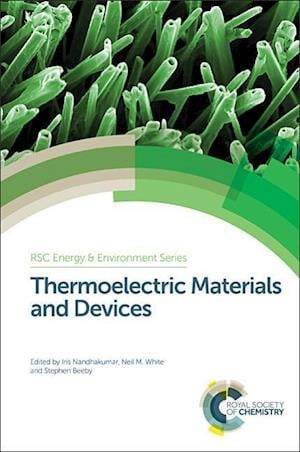 Thermoelectric Materials and Devices