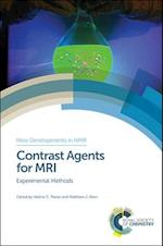 Contrast Agents for MRI (New Developments in NMR, nr. 13)