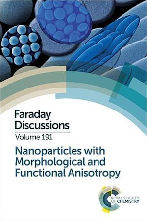 Nanoparticles with Morphological and Functional Anisotropy