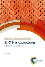 ZnO Nanostructures (Nanoscience Nanotechnology Series, nr. 43)