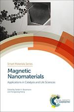Magnetic Nanomaterials (RSC Smart Materials, nr. 26)