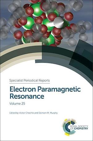 Bog, hardback Electron Paramagnetic Resonance