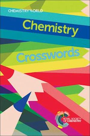 Bog, paperback Chemistry Crosswords af Paul Board