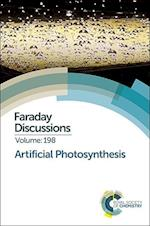 Artificial Photosynthesis (Faraday Discussions, nr. 198)
